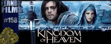 The Movie, Kingdom of heaven