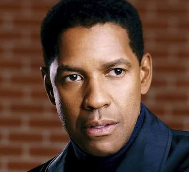 Inspirations from Denzel Washington
